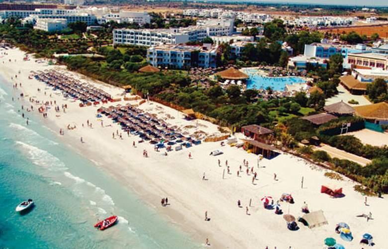 Caribbean World Mahdia - Beach - 4