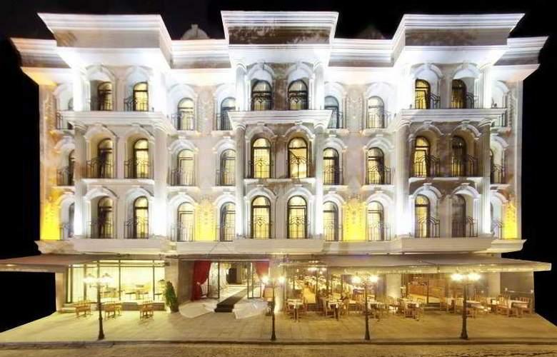 Sura Design Hotel & Suites - Hotel - 0