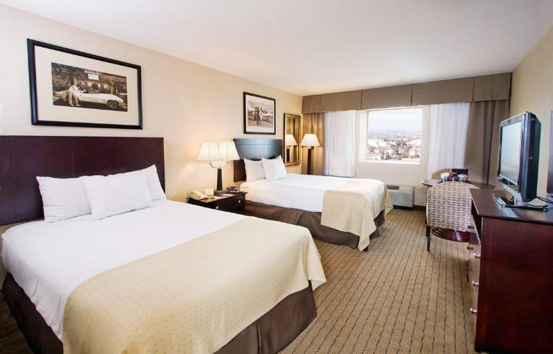 Holiday Inn Los Angeles - LAX Airport - Room - 1