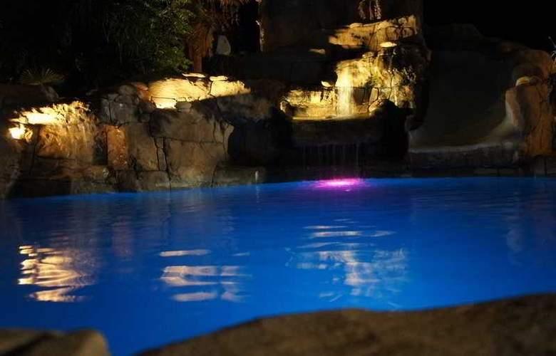 Spa Natura Resort Aptos Playa - Sport - 16