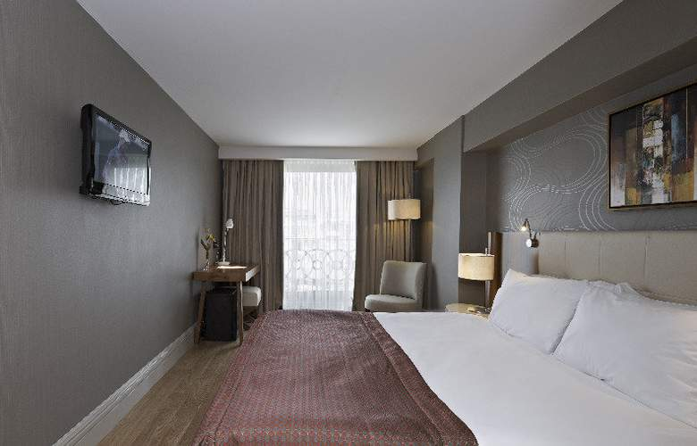 Grand Savur - Room - 3