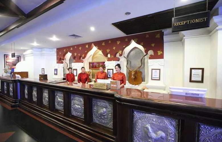 Raming Lodge Hotel & Spa - General - 7
