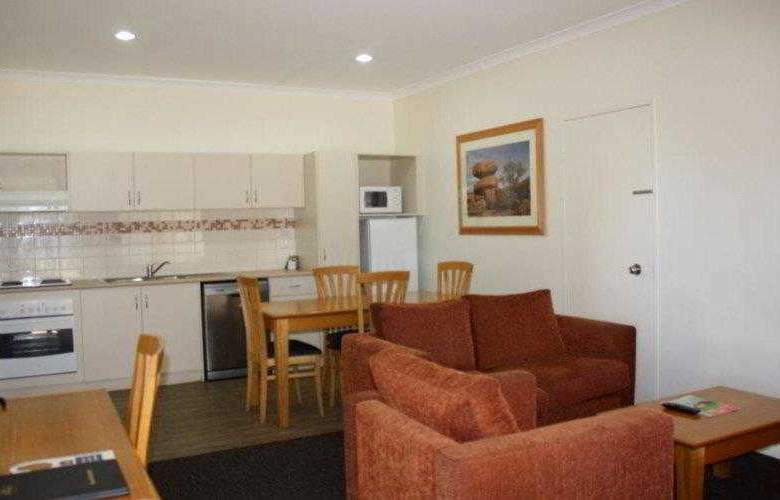 BEST WESTERN Karratha Central Apartments - Hotel - 5