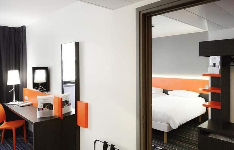 Ibis Styles Caen Centre Gare - Room - 6