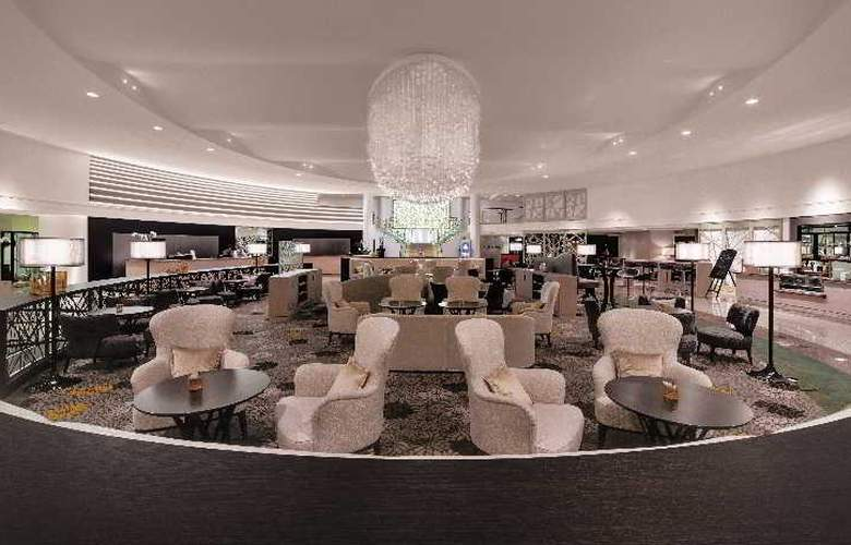 Hilton Munich Park - Hotel - 27