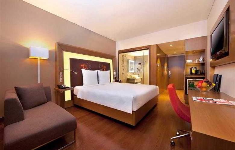 Novotel Bengaluru Techpark - Hotel - 42