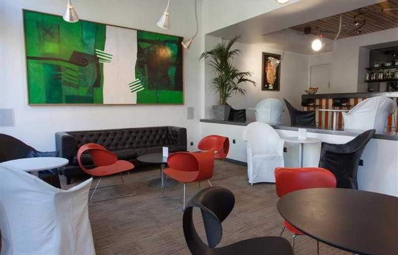 Masqhotel La Rochelle - Hotel - 7