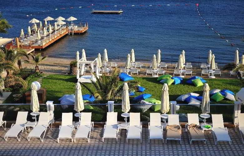 Avantgarde Yalikavak - Beach - 12