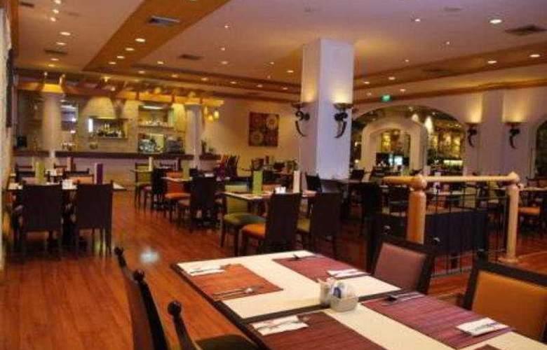 Chon Inter Hotel - Restaurant - 6