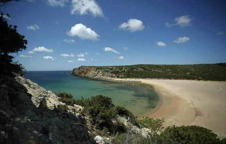 Memmo Baleeira - Beach - 6