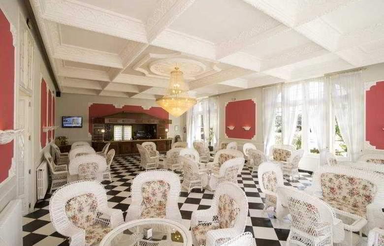Palacio de las Salinas Balneario - Bar - 4