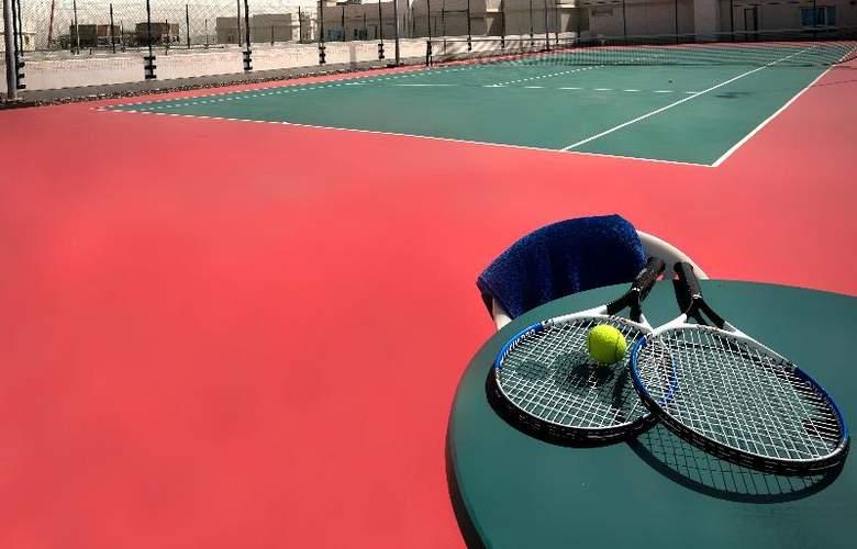 Al Bustan Centre & Residence - Sport - 6