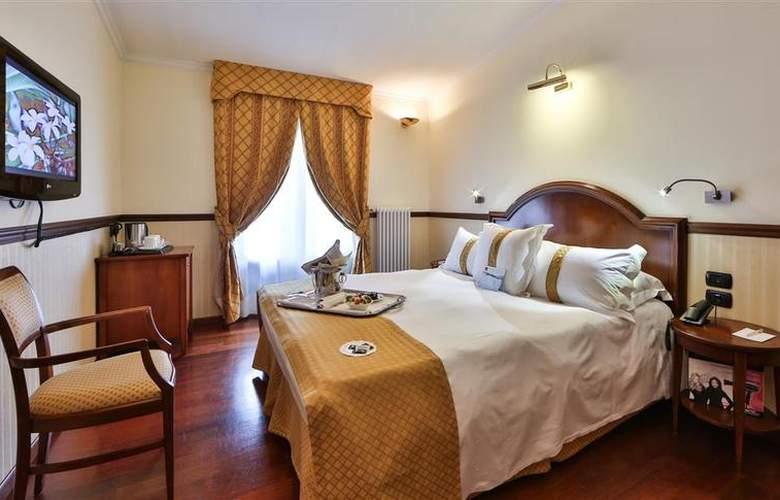 Best Western Hotel Felice Casati - Room - 54