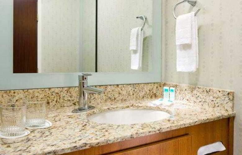 SpringHill Suites Herndon Reston - Hotel - 7