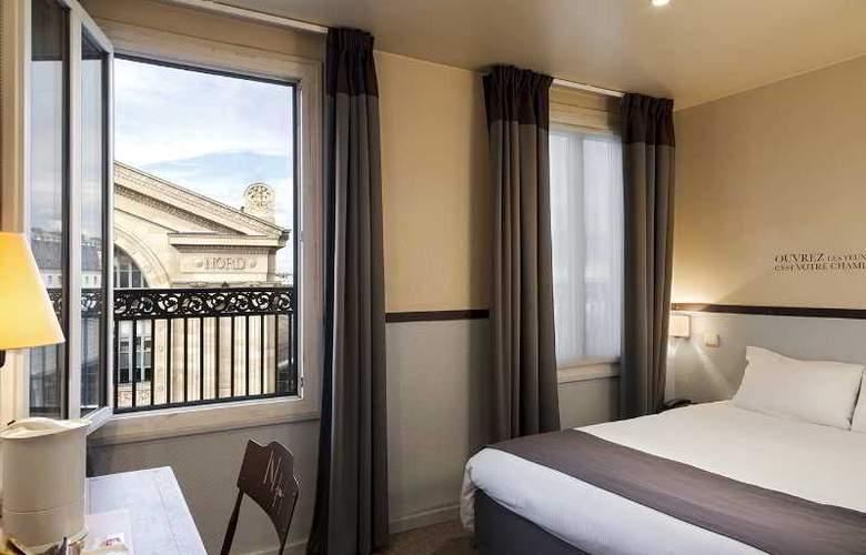 Timhotel Paris Gare du Nord - Room - 5