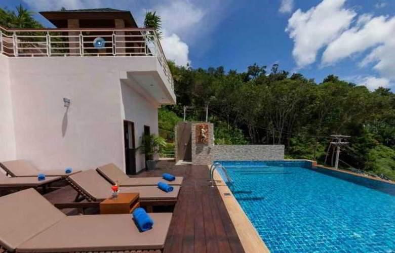 The View Rawada Resort & Spa - Pool - 2