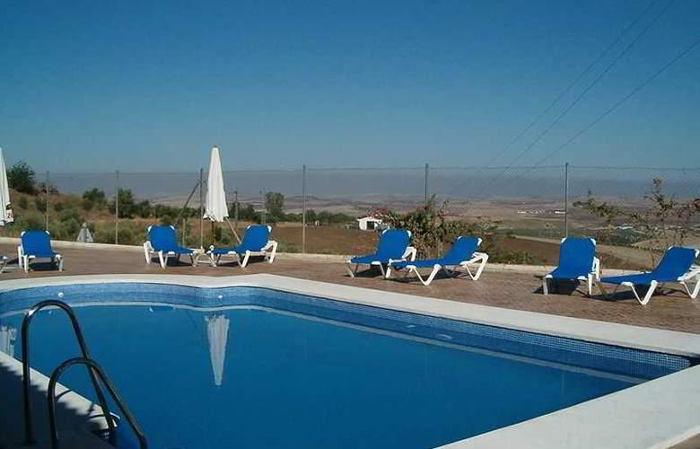 La Posada de Montellano - Pool - 3