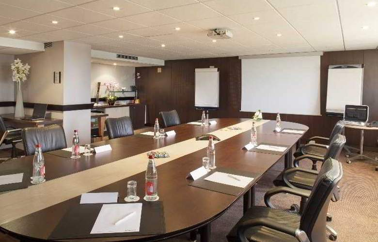 Mercure Paris-Velizy - Conference - 8