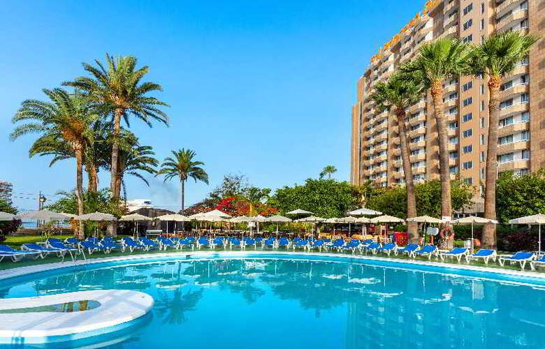 Sol Arona Tenerife - Pool - 5