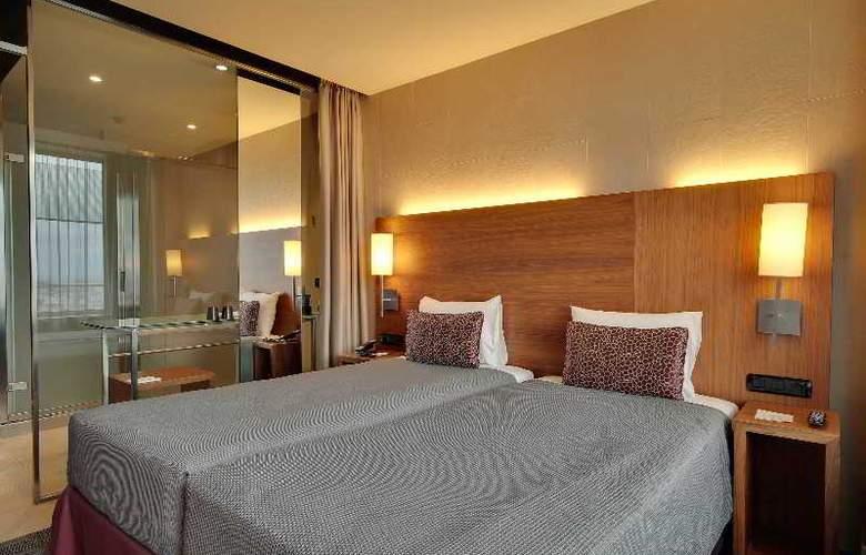 Rafael Hoteles Badalona - Room - 28