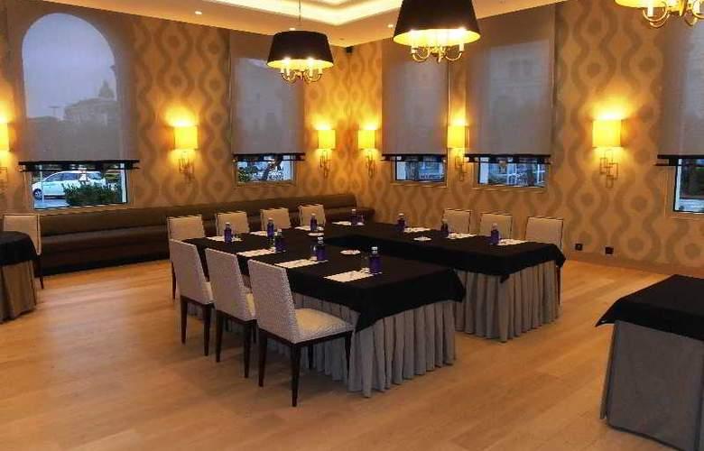 Gran Hotel Sardinero - Conference - 10