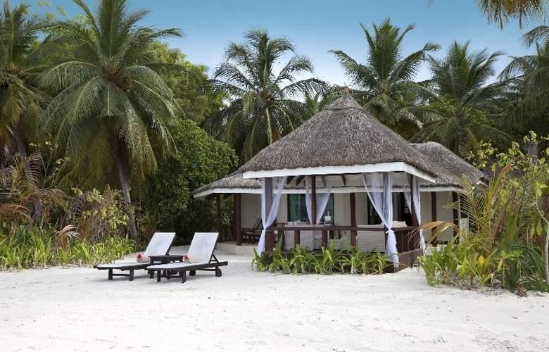 Kihaad Maldives - Beach - 15