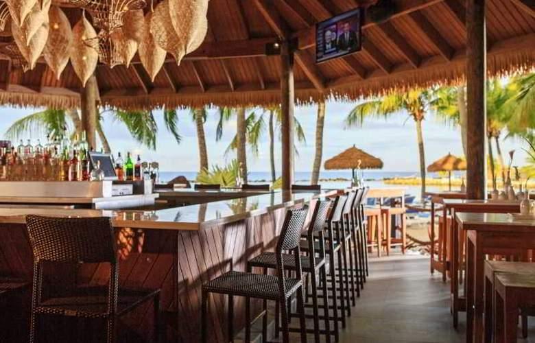 Renaissance Aruba Beach Resort & Casino - Bar - 23