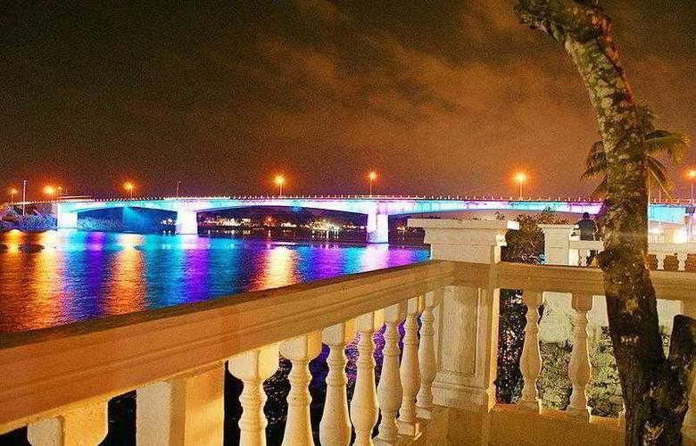Best Western Riviera De Tuxpan - Hotel - 10