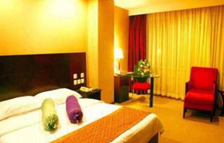 HNA Chongqing - Room - 0