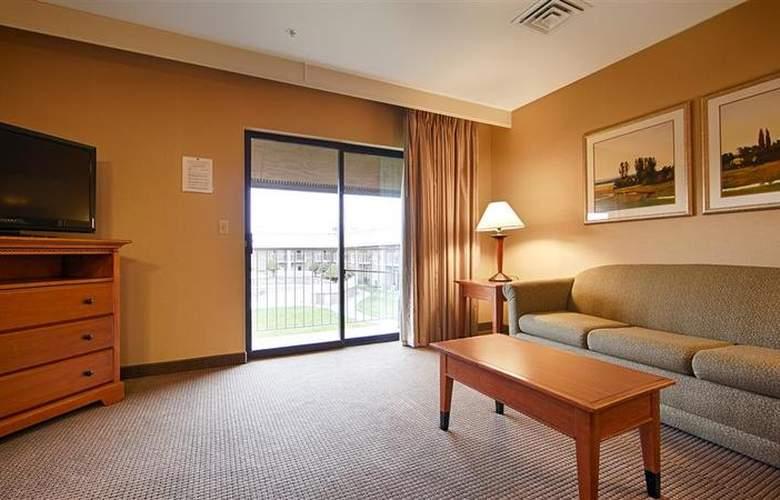 Best Western Plus Ahtanum Inn - Room - 86