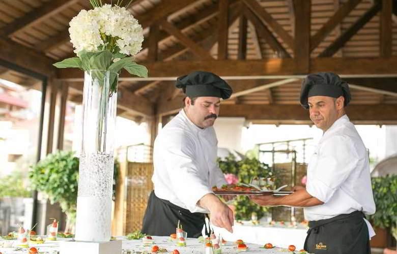 GF Gran Costa Adeje - Restaurant - 35