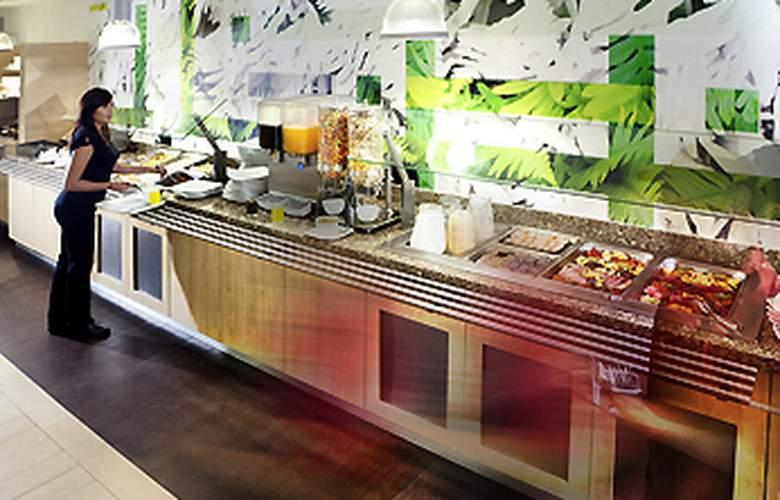 Ibis Cancun Centro - Restaurant - 4