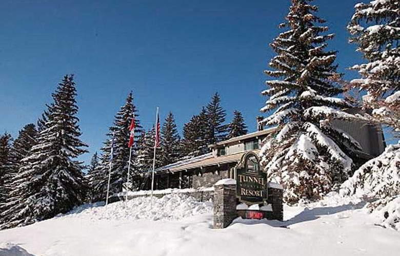 Tunnel Mountain Resort Banff - Hotel - 0