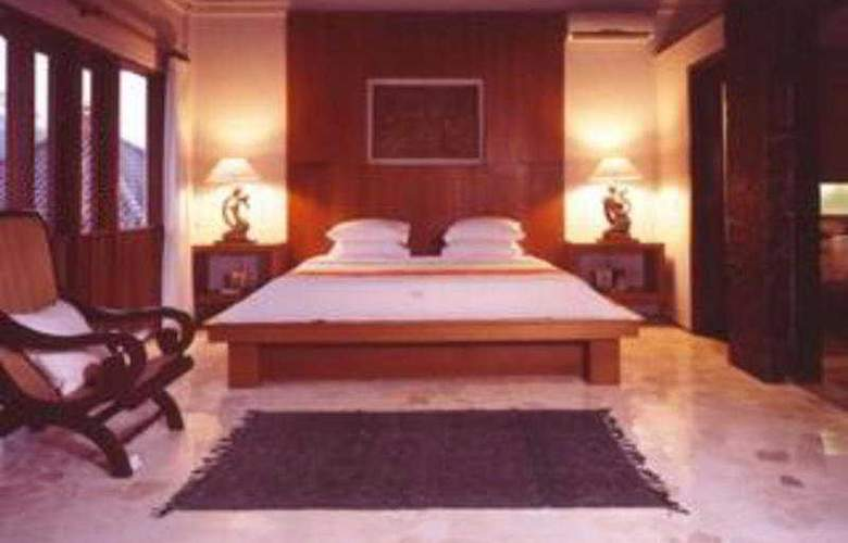 Anahata Villas & Spa Resort - Room - 6