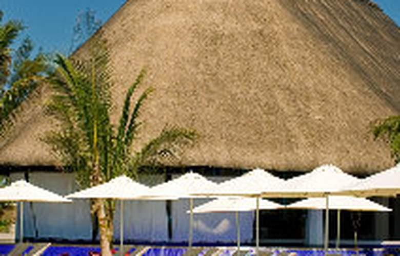 So Sofitel Mauritius - Pool - 5