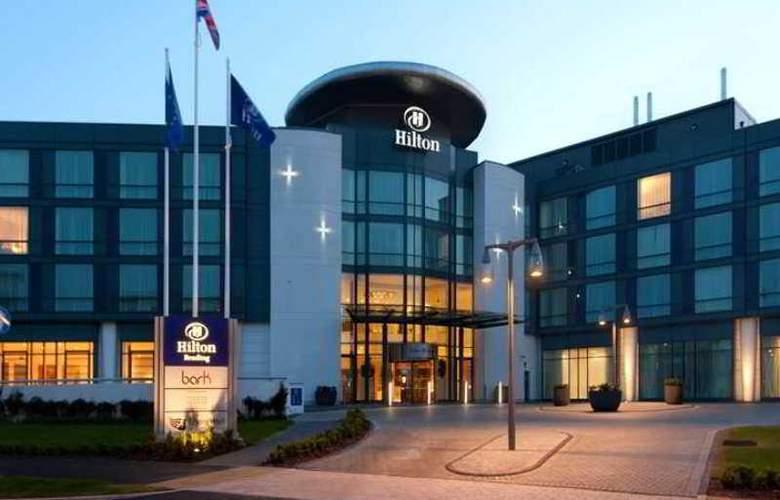 Hilton Reading - Hotel - 0