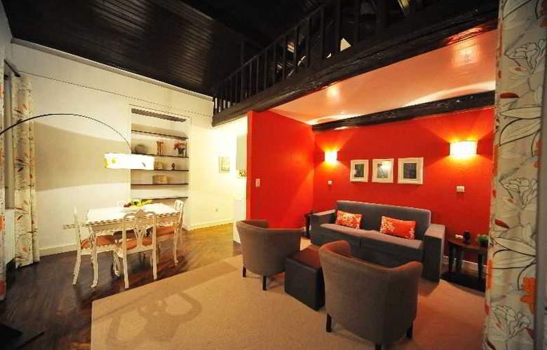 Quinta Da Palmeira - Room - 16