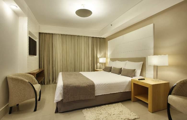 Royal Rio Palace Hotel - Room - 11