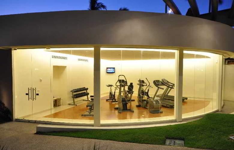 Sunset Plaza Beach Resort & Spa - Sport - 10