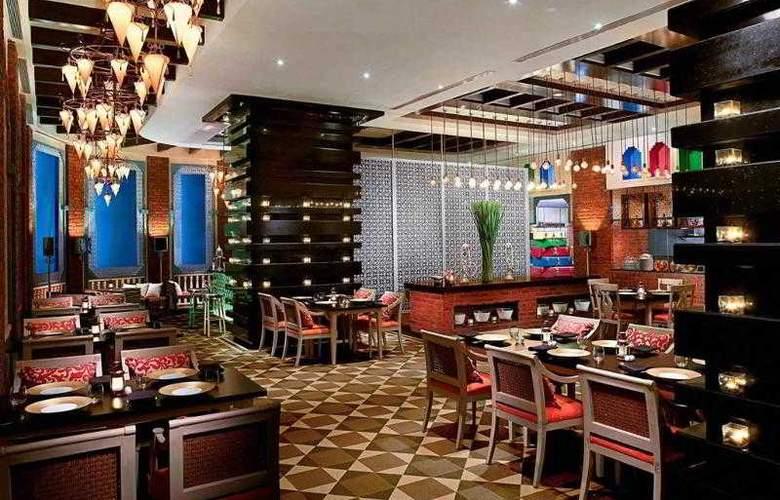 Sofitel Hotel Mumbai - Hotel - 18