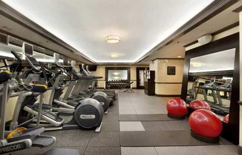 Hilton Orrington Evanston - Hotel - 5