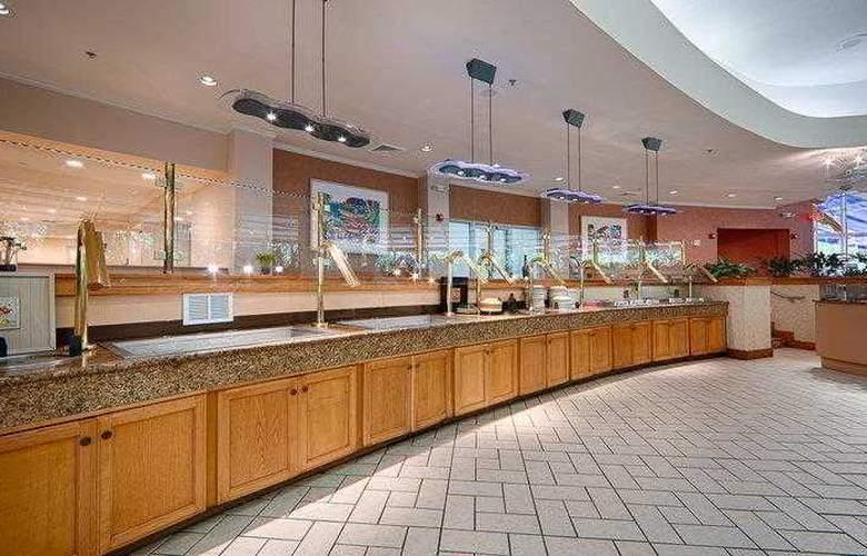 Best Western Lake Buena Vista Resort - Hotel - 15