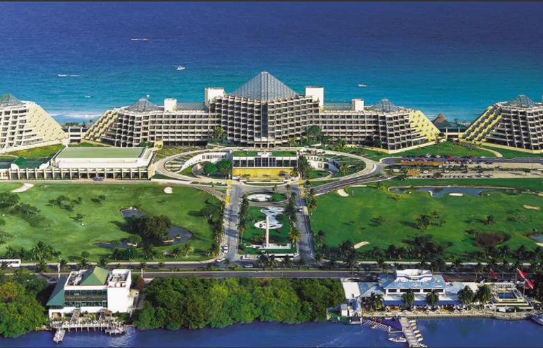 Paradisus Cancún - Hotel - 11