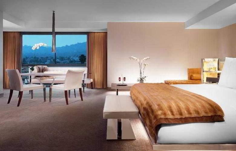 SLS Hotel At Beverly Hills - Hotel - 19