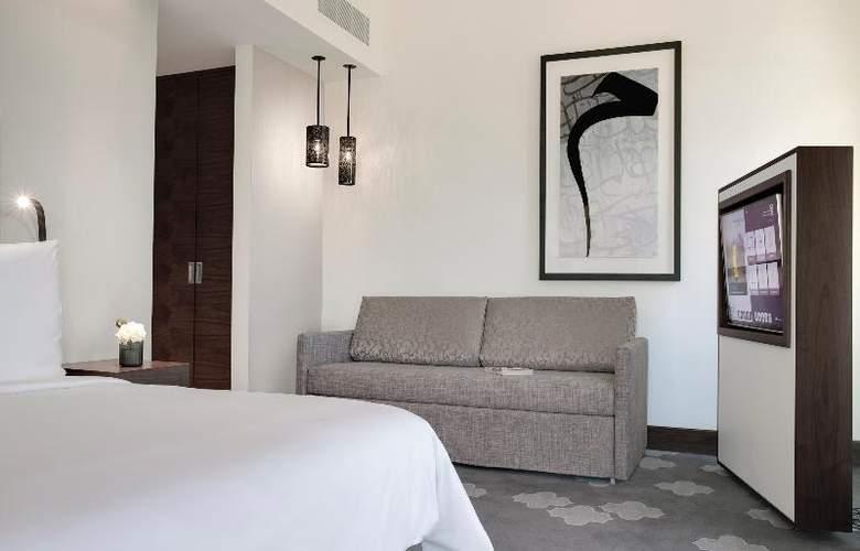 Manzil Downtown Dubai - Room - 17
