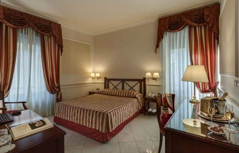 Palazzo Cardinal Cesi - Room - 4