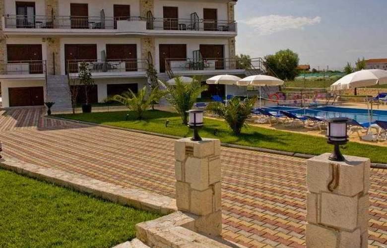 Agnanti Hotel - Hotel - 4