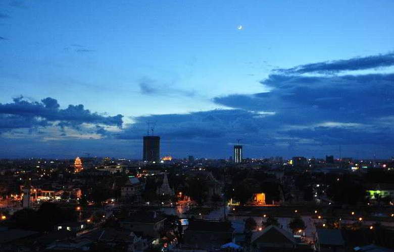 Landscape Hotel Phnom Penh - Hotel - 5