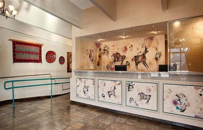Best Western Turquoise Inn & Suites - General - 51
