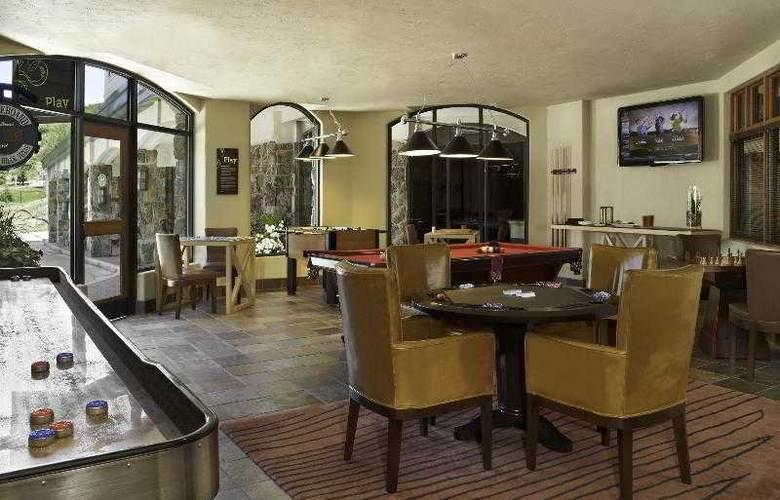 Sheraton Steamboat Resort Villas - Hotel - 20